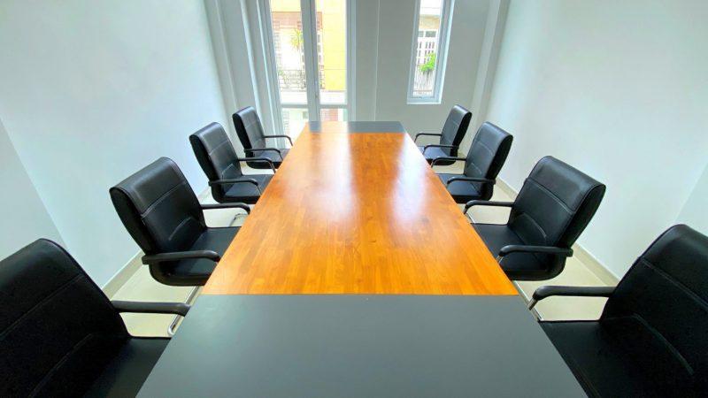 Dịch vụ phòng họp theo giờ