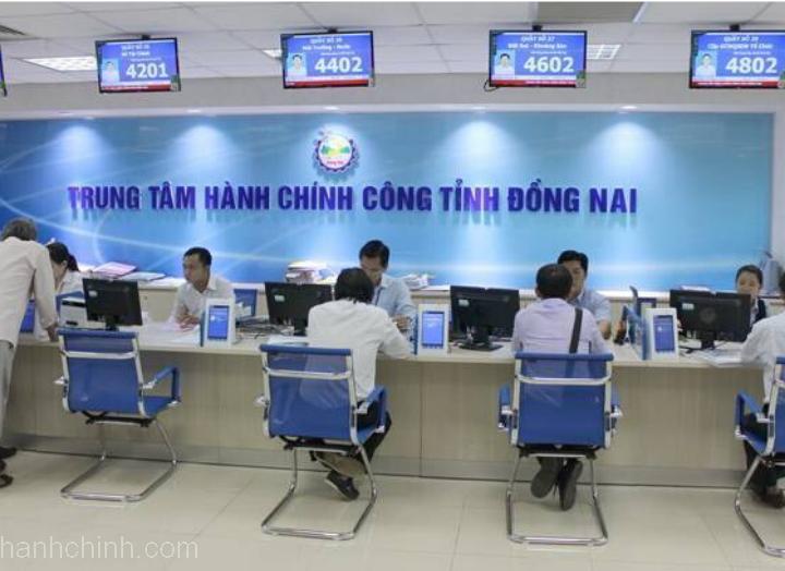 Dịch vụ thành lập doanh nghiệp Đồng Nai