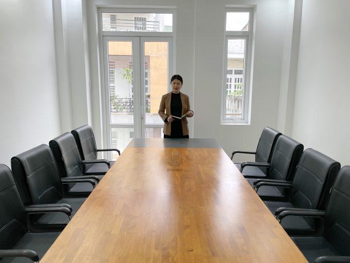 Dịch vụ văn phòng của Di Office gồm những gì?